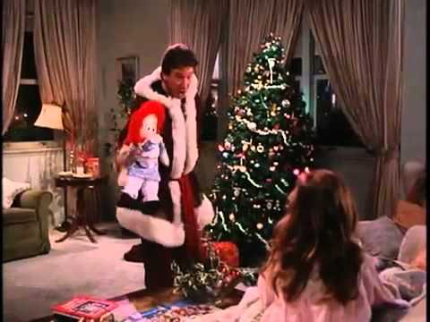The Santa Clause 1994 Original Trailer