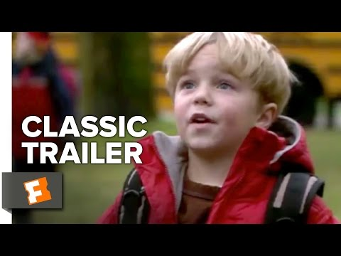A Dennis the Menace Christmas (2007) Official Trailer - Family Comedy Movie HD