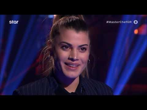 MasterChef Greece 2021 (Επ. 7) - Η Βίλλυ τα κατάφερε παρά το άγχος και τον πανικό!