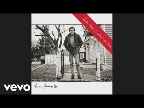 Bruce Springsteen - Santa Claus Is Comin' To Town (Official Audio)