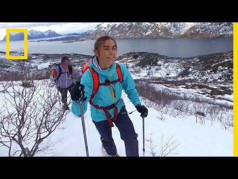 Αφιέρωμα: Επιδραστικές Γυναίκες | Νέο Αφιέρωμα Trailer | National Geographic Greece