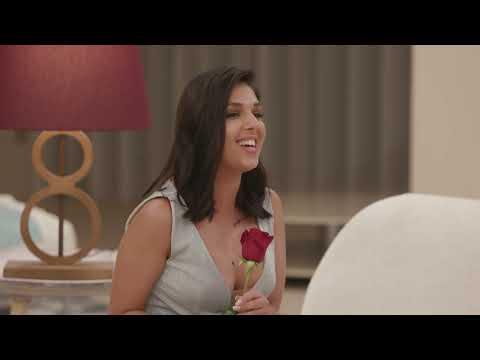 Οι κοπέλες αντιδρούν στα νέα της Άννυ | The Bachelor Επ.8🌹