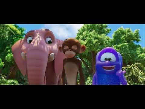 Η ΜΟΥΣΙΚΗ ΤΗΣ ΖΟΥΓΚΛΑΣ (Jungle Beat The Movie) - Official Dubbed Trailer