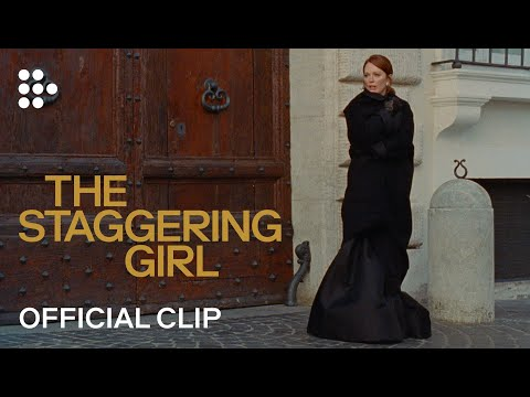 Luca Guadagnino's THE STAGGERING GIRL | Official Clip | MUBI