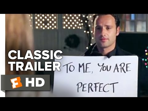 Love Actually (2003) Official Trailer - Colin Firth, Emma Thompson Movie HD