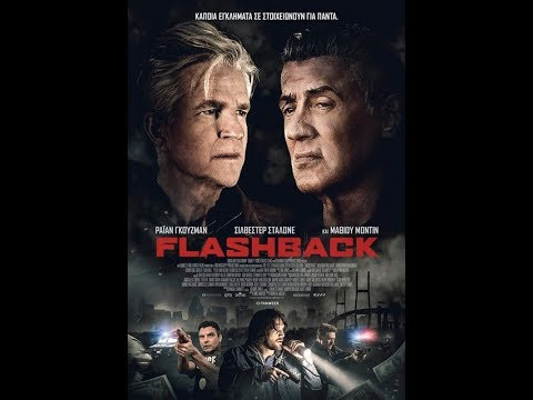 FLASHBACK (BACKTRACE) - TRAILER (GREEK SUBS)
