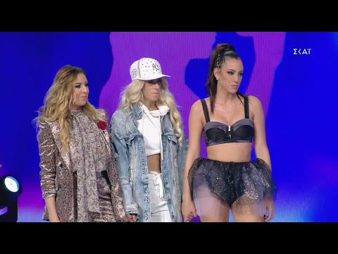 My Style Rocks Gala   Αυτή η κοπέλα αποχώρησε   03/10/2020