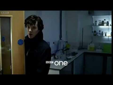 BBC Sherlock (Season 1) Official Trailer