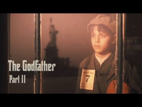 The Godfather Part II Trailer (HD)