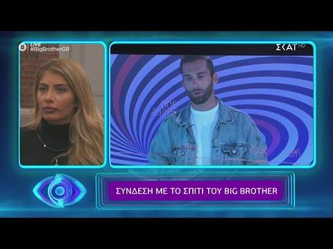 Big Brother | Η Γραμμή Ζωής του Δημήτρη Κεχαγιά | 20/11/2020