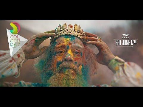 Colour Day Festival - Official Trailer