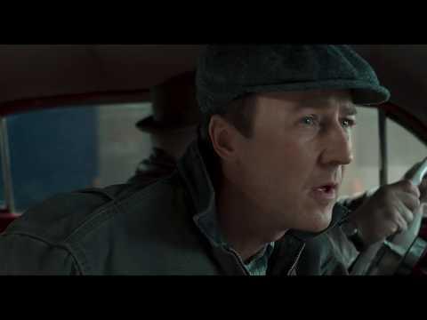 ΟΙ ΣΚΙΕΣ ΤΟΥ ΜΠΡΟΥΚΛΙΝ (Motherless Brooklyn) - Official Trailer