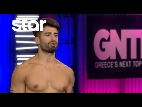 GNTM 3 | Η audition του Γιώργου