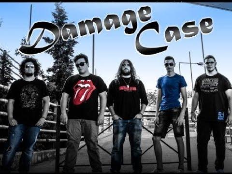 """Συνέντευξη με """"Damage Case"""" στο Youthspot.eu (24/10/16)"""