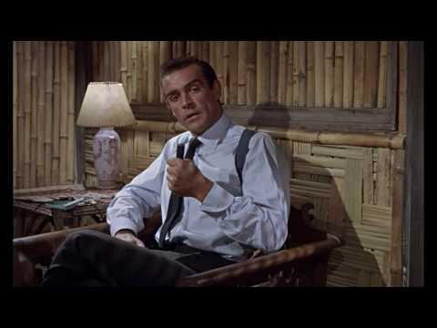 15 Reasons Connery was the best Bond