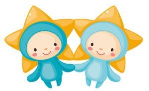 δίδυμοι