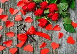 ενθύμια αιώνιας αγάπης