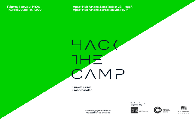 hackthecamp