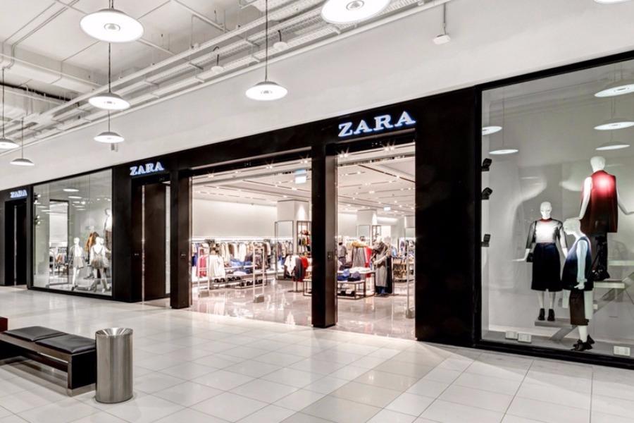 a661095cccd Αναζητάμε ΠΩΛΗΤΕΣ & ΤΑΜΙΕΣ για το νέο κατάστημα ZARA που πρόκειται να  ανοίξουμε σύντομα στο RIVER WEST στo Αιγάλεω.