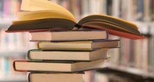 Έκθεση βιβλίου στην περιοχή της Ηλιούπολης