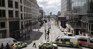 συλλήψεις-λονδίνο