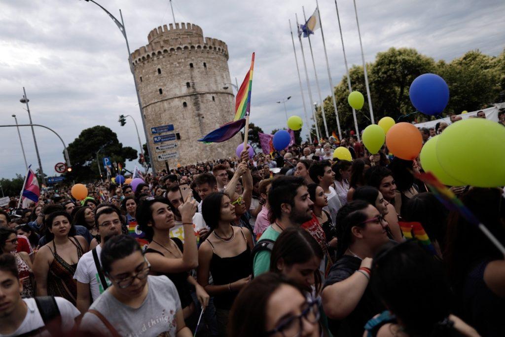 6ο Thessaloniki Pride