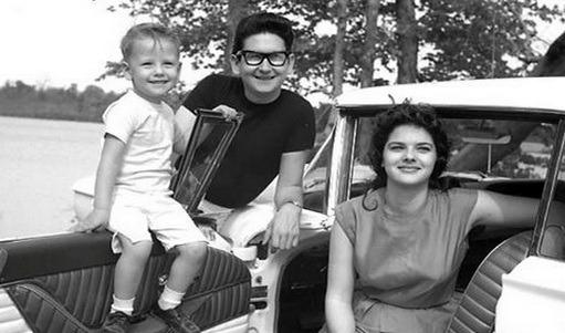 Roy Orbison Kinder