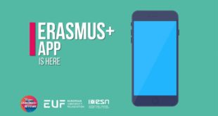 erasmus app