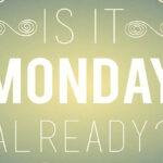 new week ξεκίνα δυναμικά