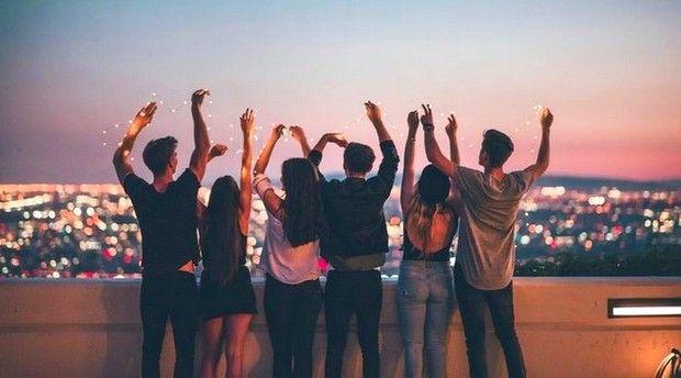 πώς θα κρατήσεις τους φίλους από το σχολείο