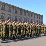 ώρα θητείας στρατός