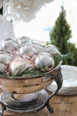 χριστουγγενιάτικες ιδεες διακόσμησης
