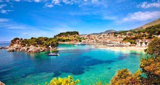 μαγευτικά μέρη για διακοπές στην ελλάδα