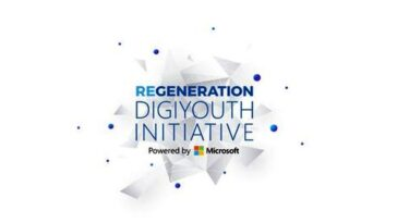 regeneration digiyouth