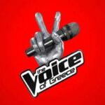 the voice gr