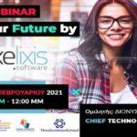 webinar diy your future