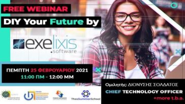 webinar diy your future