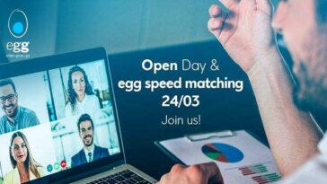 egg startup