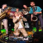 athens jazz festival line up