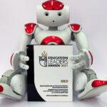 robotikh ekpaideush