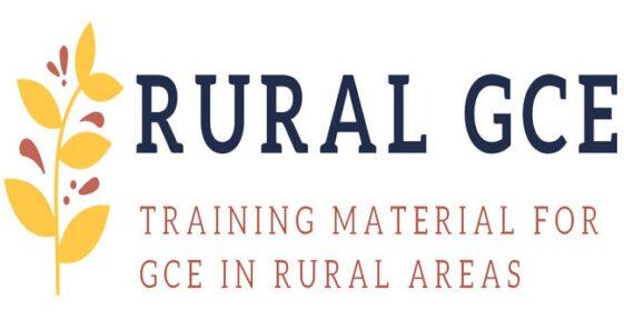 programma rural gce