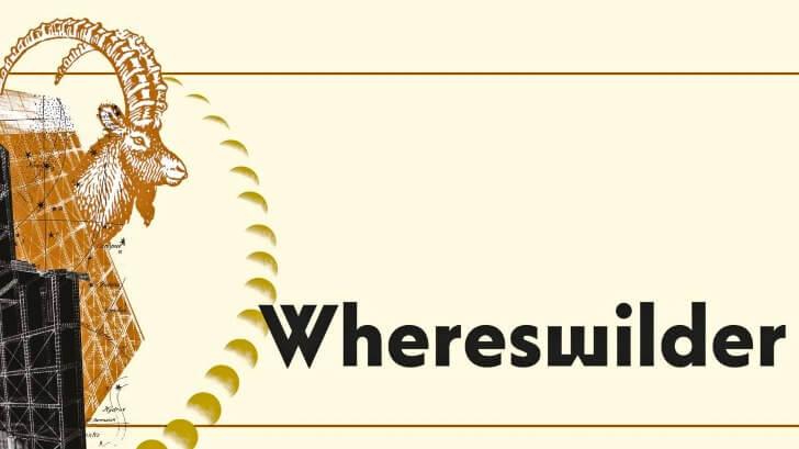 whereswilder
