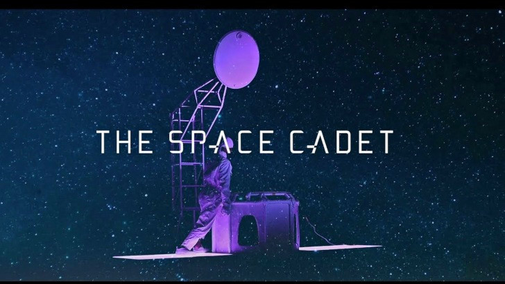 the space cadet