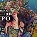 5o athens tattoo expo