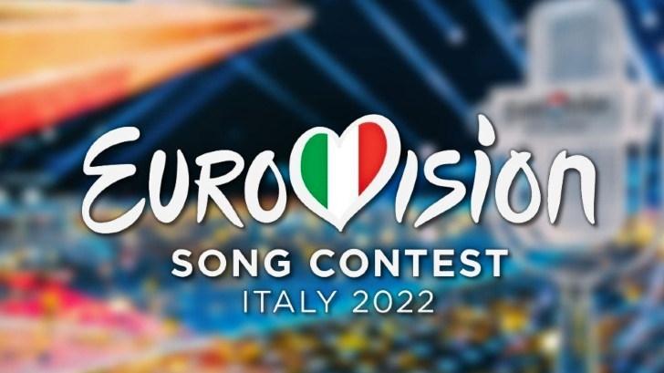 eurovision 2022 stin italia