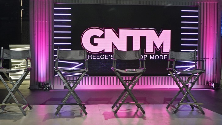 gntm makeover oi allages sta paidia